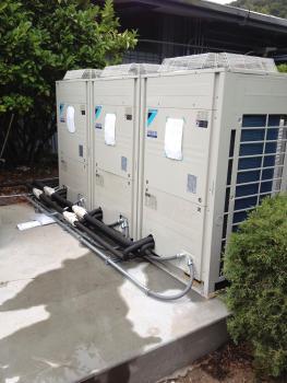 Daikin AC Systems